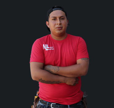 All Craft Roofers team member