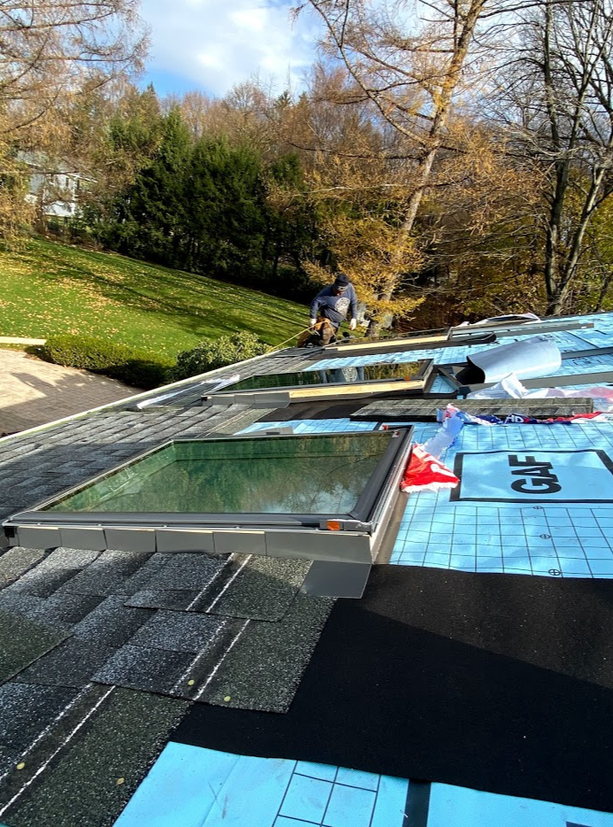All Craft Roofers Projects - New Jersey Roofers 50