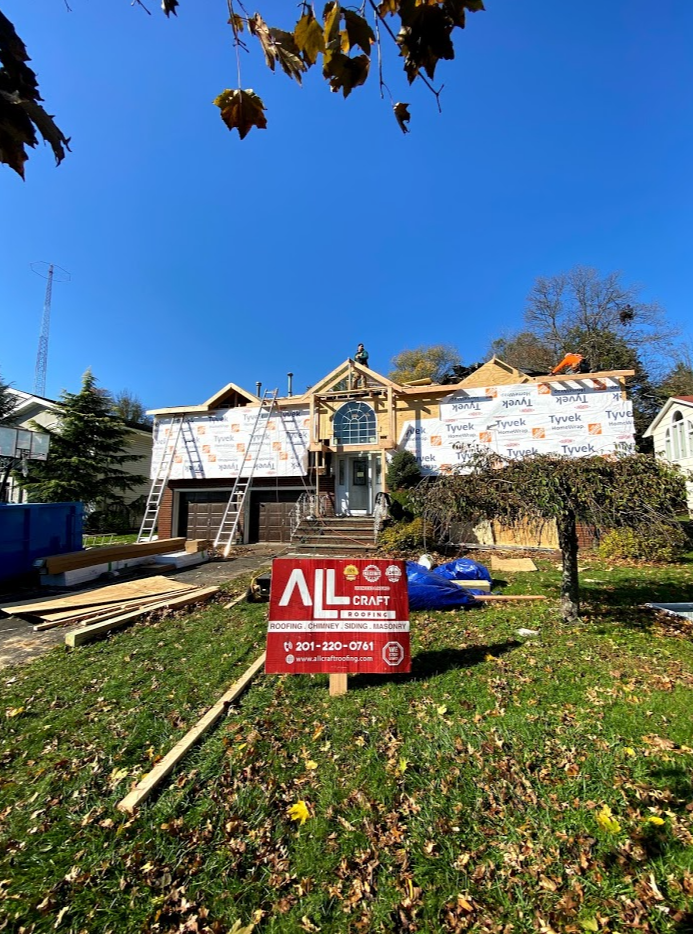 All Craft Roofers Projects - New Jersey Roofers 58