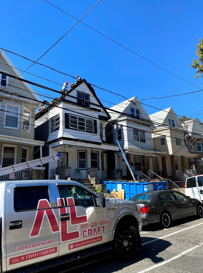 All Craft Roofers Projects - New Jersey Roofers 67